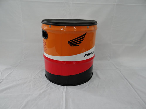 Tabouret d'atelier Max Biaggi / Honda NSR