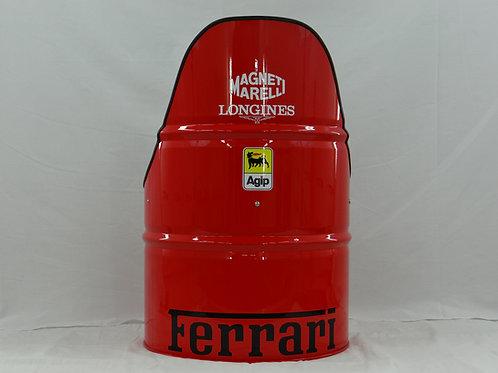 Fauteuil F1 Ferrari