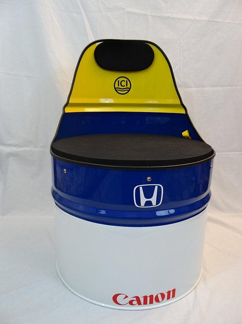 Fauteuil F1 Williams Honda