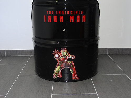 Fauteuil Iron Man