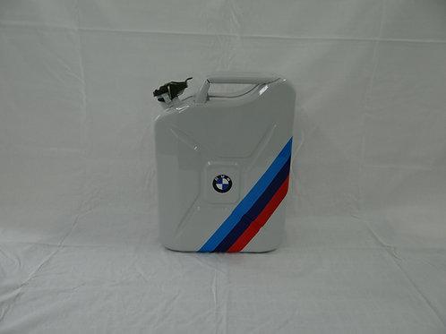 Jerrican Team BMW Motorsport