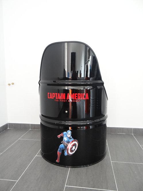 Fauteuil Captain America