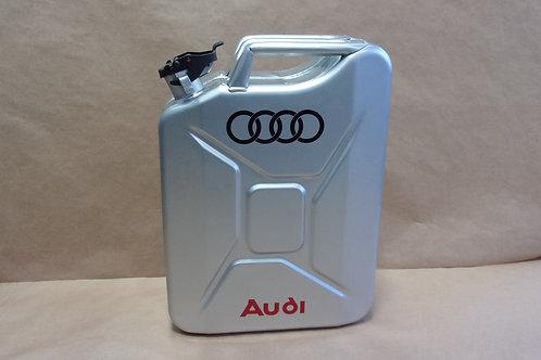 Jerrican Audi