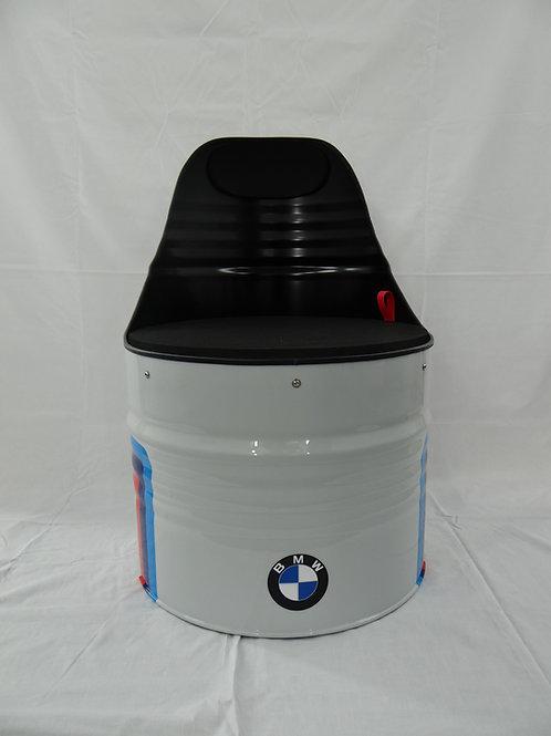 Fauteuil Team BMW Motorsport