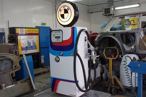 Pompe BMW Motorsport