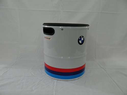 Tabouret d'atelier Team BMW Motorsport