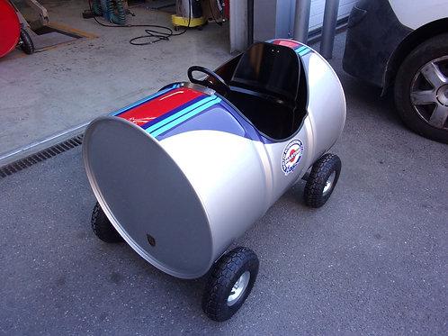Supercar Porsche Martini Racing
