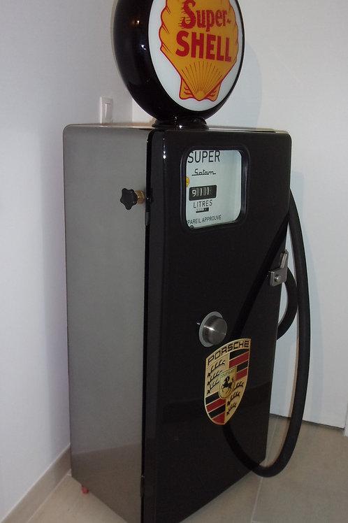 Pompe Porsche Shell