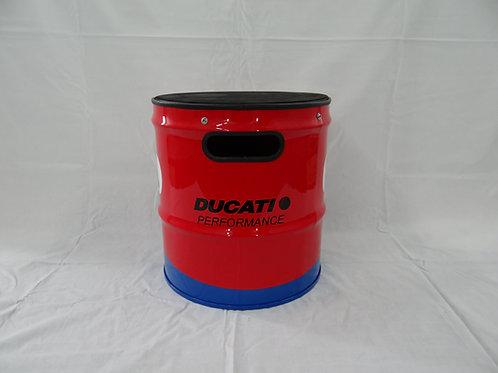 Tabouret d'atelier DUCATI Racing