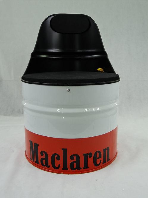 Fauteuil Porsche/Maclaren