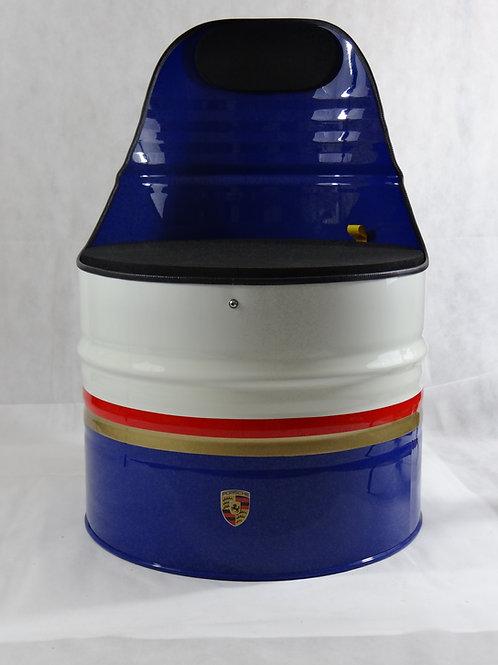 Fauteuil Porsche/Rothmans Racing
