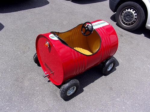 Supercar Ferrari Stradale