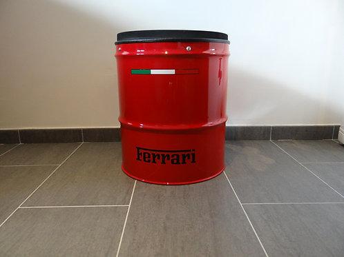Tabouret Ferrari