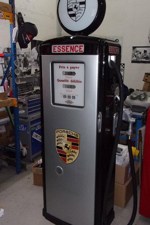 Grande pompe Porsche Shell