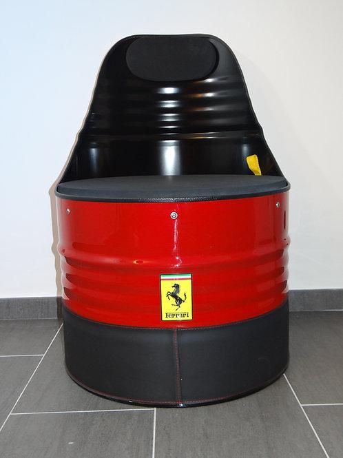 Fauteuil Ferrari Gran Turismo