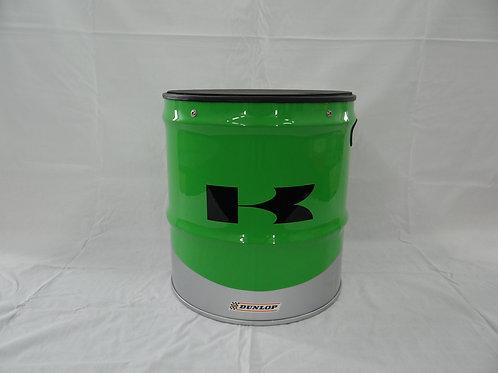 Tabouret d'atelier Kawasaki Racing