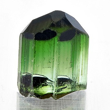 CONGO TOURMALINE 3.97CTS. 10X9X6MM