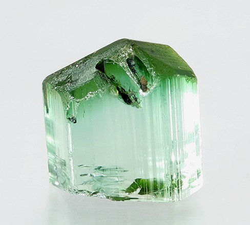CONGO TOURMALINE 19.07CTS. 15X13.5X9.5MM