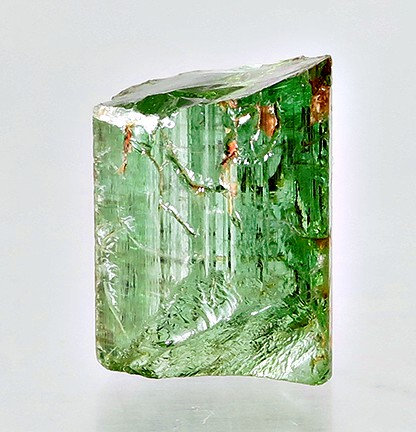 CONGO TOURMALINE 7.33CTS. 11X8X8MM