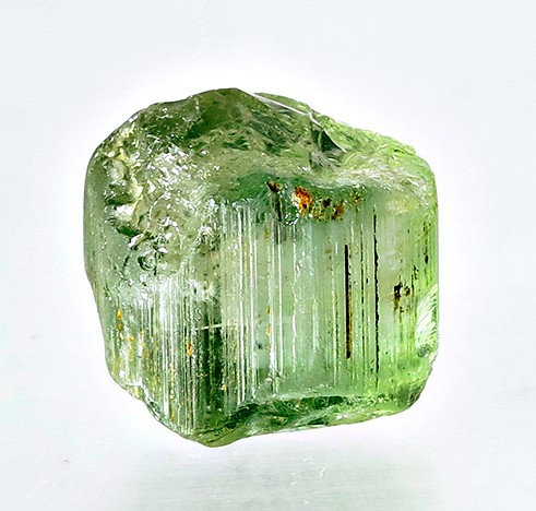 CONGO TOURMALINE 11.53CTS. 12X10X10MM