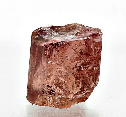 CONGO TOURMALINE 13.01CTS. 11X11X11MM