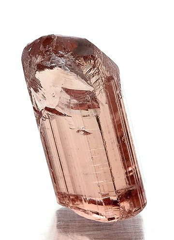 CONGO TOURMALINE 32.16CTS. 25X13X10MM