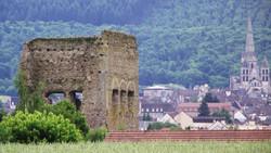Temple de Janus, Autun
