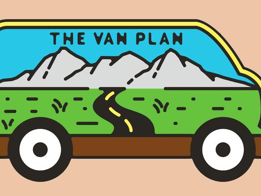 Cruisin' Through Summer - #Vanlife with The Van Plan
