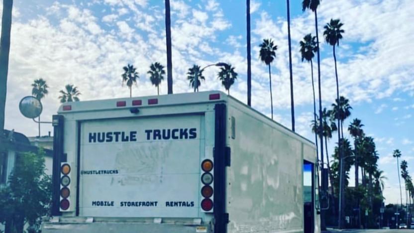 Hustle Trucks Mobile Storefront Los Angeles Rear View.jpg