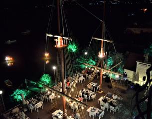 Güverte Balık Restoranı