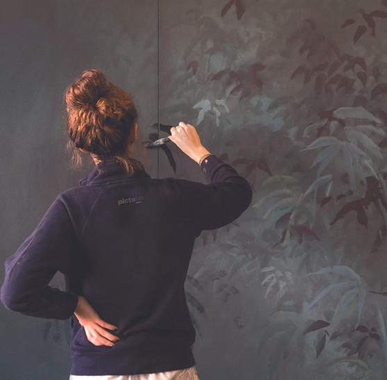 Giulia dipinge - logo felpa.jpg