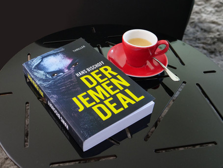 Lesestoff – jetzt frisch auf dem Tisch