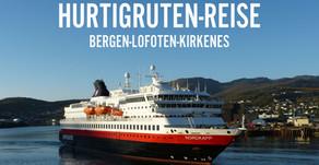 Mein Hurtigruten-Video auf Youtube: Fast 100.000 Aufrufe!