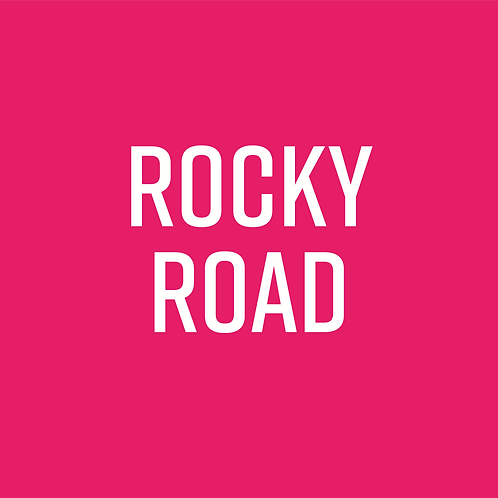 Classic, GF & V Rocky Road