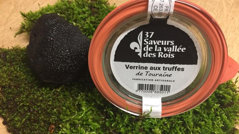 Terrine aux Truffes de Touraine