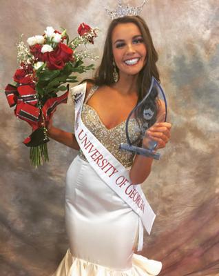 Miss UGA 2017