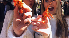 Kappa Crawfish Boil 2021!