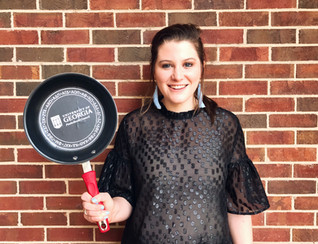 March PANhellenic Woman of the Month