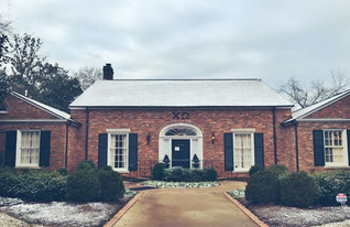 Welcome To My Crib Wednesday: Chi Omega