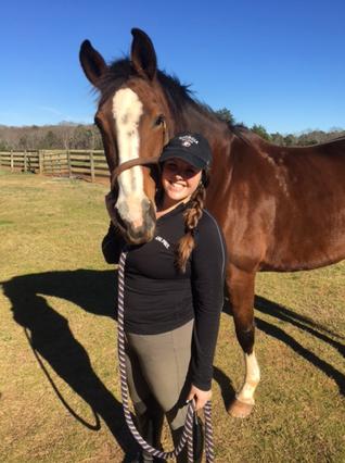 Delta Gamma and Club Equestrian