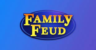 """You Know Things Are Bad If You're Watching """"Family Feud"""""""