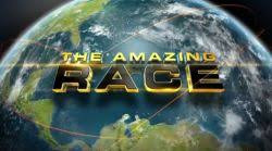 The Amazing Race: Not For Us