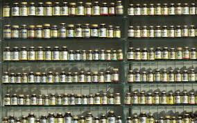 Memory Supplements, Anyone?