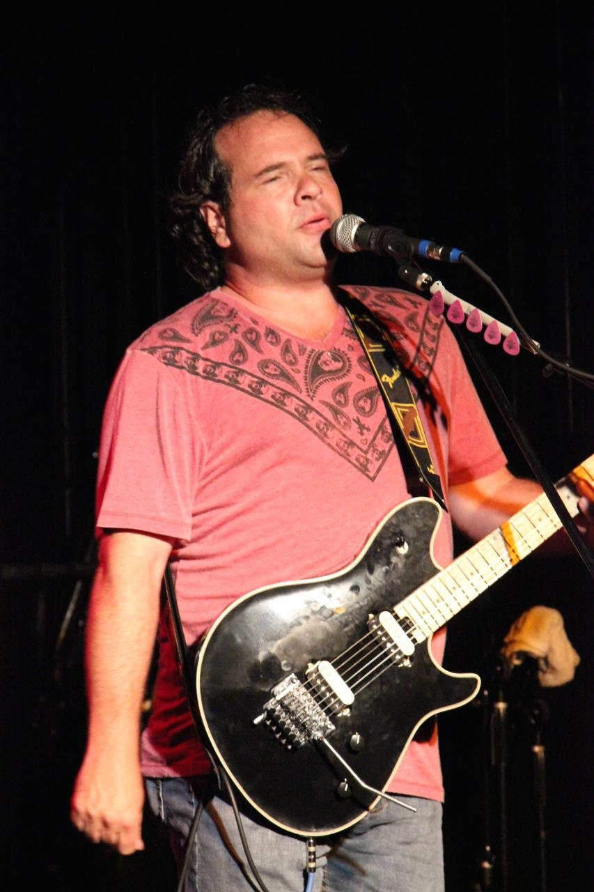 Todd Garman