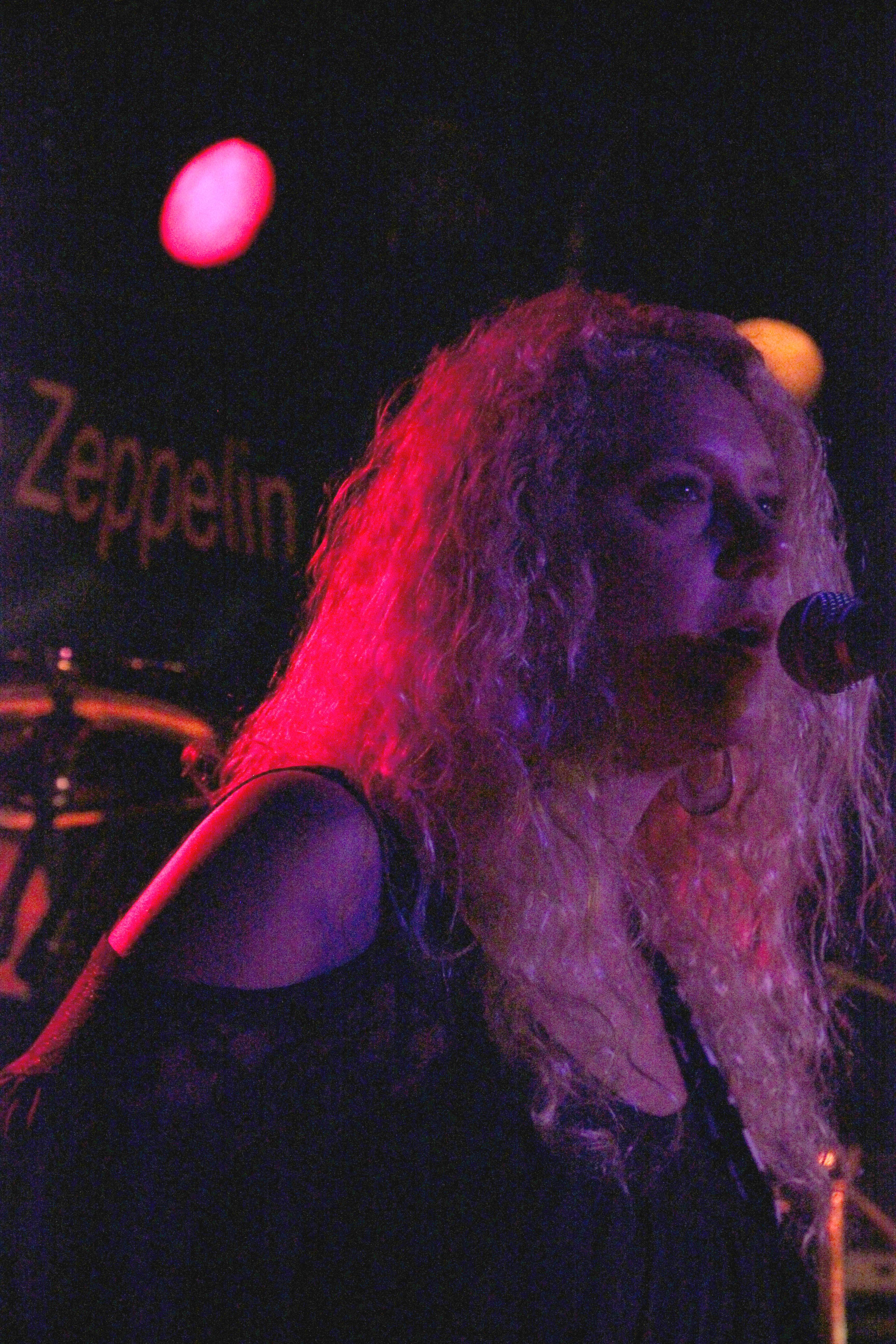 Heidi Swartz