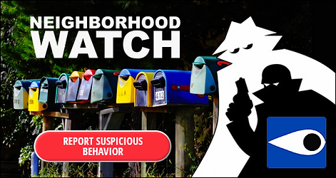 Neighborhood Watch Quicklink