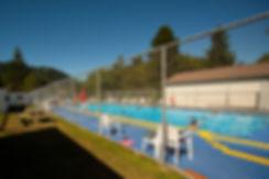 Glenhaven Lake Club Pool