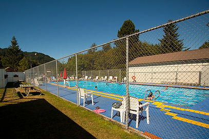 Glenhaven Lake Club Pool
