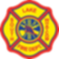 Lake South Whatcom Fire Dept. Logo