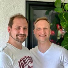 Martin Muschick & Daniel Kara